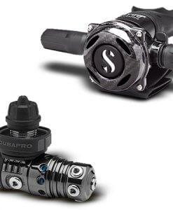 MK25 EVO / A700 CARBON BLACK TECH - DIN